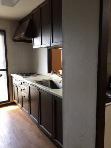 A様キッチン (1)