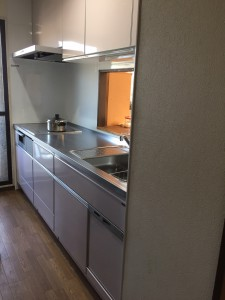 A様キッチン (2)